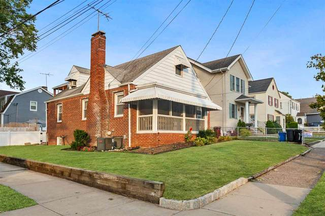 144 Sunset Ave, North Arlington, NJ 07031 (MLS #202023113) :: Provident Legacy Real Estate Services, LLC