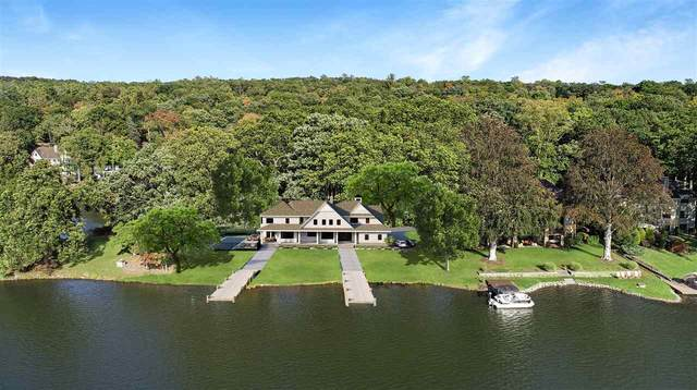19 Point Rd, Wayne, NJ 07470 (MLS #202023207) :: The Danielle Fleming Real Estate Team