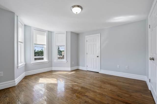 6710 Adams St, Guttenberg, NJ 07093 (MLS #202023411) :: The Trompeter Group
