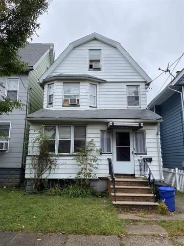 28 Charles St, Bloomfield, NJ 07003 (MLS #202023422) :: The Ngai Group