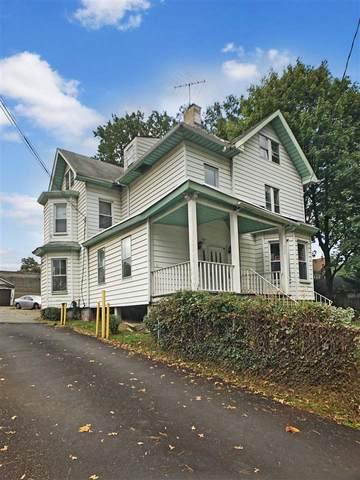 422 Highland Terrace, Orange, NJ 07050 (MLS #202023471) :: Team Braconi | Christie's International Real Estate | Northern New Jersey
