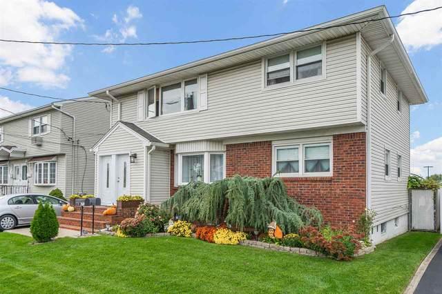 671 9TH ST, Secaucus, NJ 07094 (MLS #202023508) :: RE/MAX Select