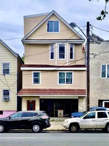 500 Kennedy Blvd, Bayonne, NJ 07002 (MLS #202023535) :: The Ngai Group