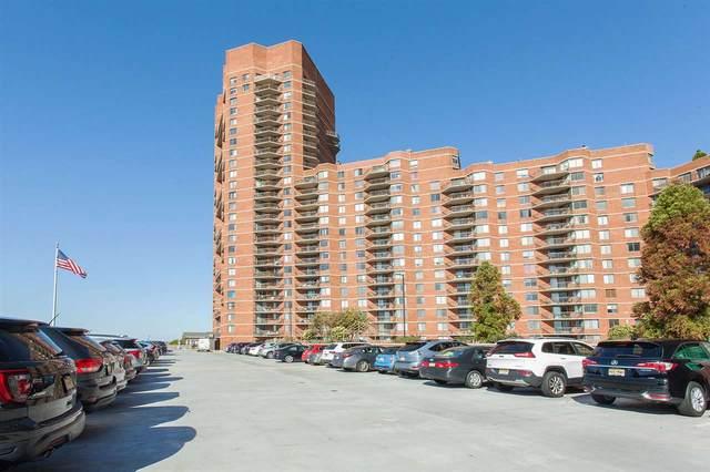127 Harmon Cove Tower #127, Secaucus, NJ 07094 (MLS #202023554) :: RE/MAX Select