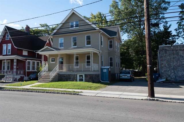 90 West Demarest Ave, Englewood, NJ 07601 (MLS #202023559) :: Kiliszek Real Estate Experts