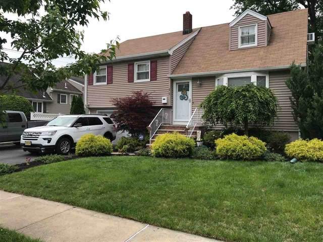 48 Hawthorne Ave, Hawthorne, NJ 07506 (MLS #202023629) :: The Ngai Group