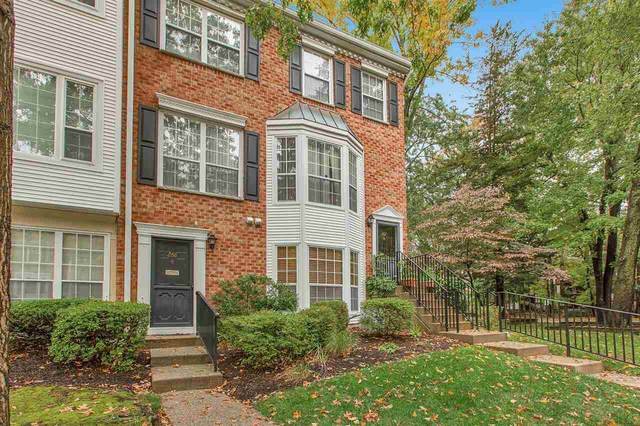 268 Larch Lane, Mahwah, NJ 07430 (MLS #202023642) :: The Trompeter Group