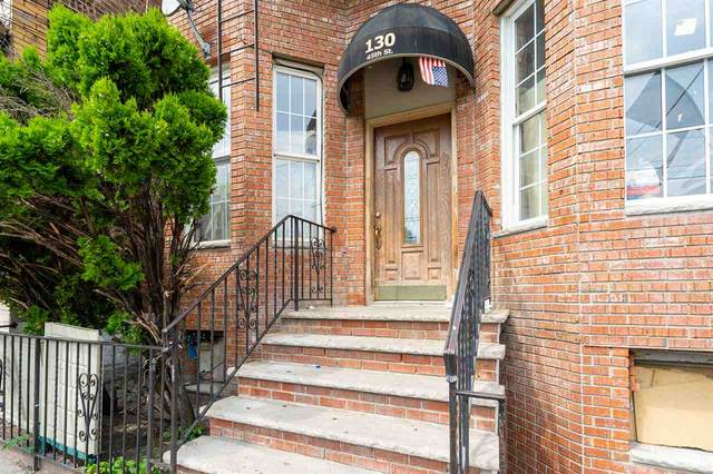 130 45TH ST #4, Union City, NJ 07087 (MLS #202023684) :: The Sikora Group