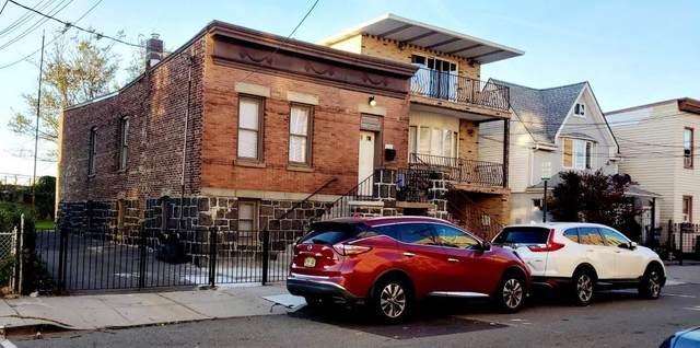 6321 Durham Ave, North Bergen, NJ 07047 (MLS #202023713) :: The Ngai Group