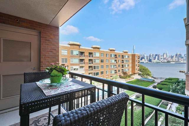 22 Avenue At Port Imperial #422, West New York, NJ 07093 (MLS #202023873) :: RE/MAX Select