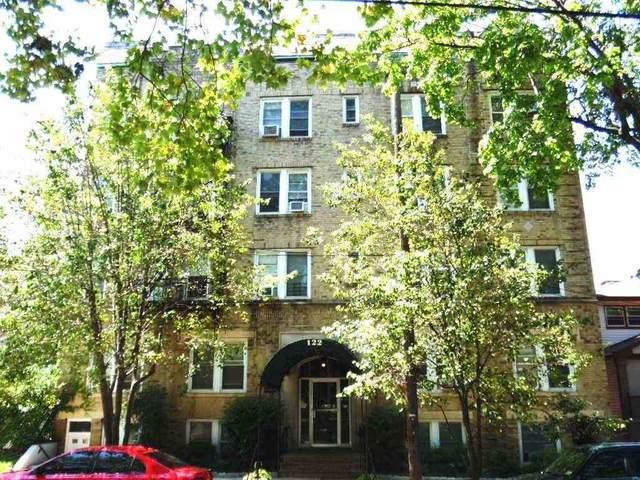 122 West 39Th St B5, Bayonne, NJ 07002 (MLS #202023910) :: The Ngai Group