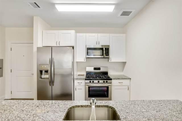 90 Clinton Ave #304, Newark, NJ 07114 (MLS #202023923) :: Kiliszek Real Estate Experts