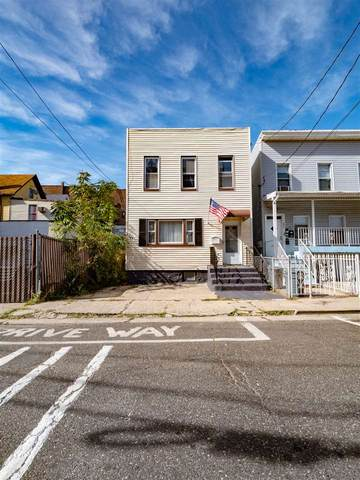 4509 Harrison Pl, Union City, NJ 07087 (MLS #202023936) :: The Trompeter Group