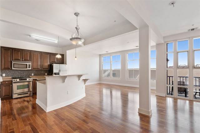 55 Mallory Ave #63, Jc, West Bergen, NJ 07305 (MLS #202023944) :: The Trompeter Group