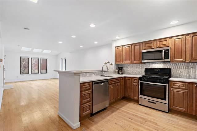 775 Spinnaker Ct, Secaucus, NJ 07094 (MLS #202023965) :: Team Braconi | Christie's International Real Estate | Northern New Jersey