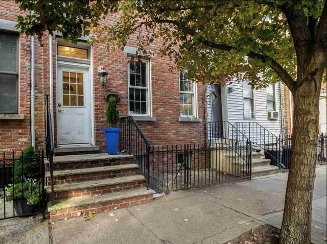 366.5 7TH ST #1, Jc, Downtown, NJ 07302 (MLS #202023990) :: Team Braconi   Christie's International Real Estate   Northern New Jersey