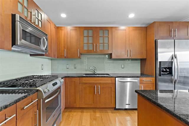 1025 Maxwell Lane #910, Hoboken, NJ 07030 (MLS #202023994) :: Team Braconi   Christie's International Real Estate   Northern New Jersey