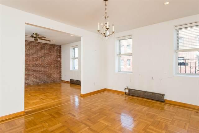 875 Blvd East #28, Weehawken, NJ 07086 (MLS #202024006) :: The Ngai Group