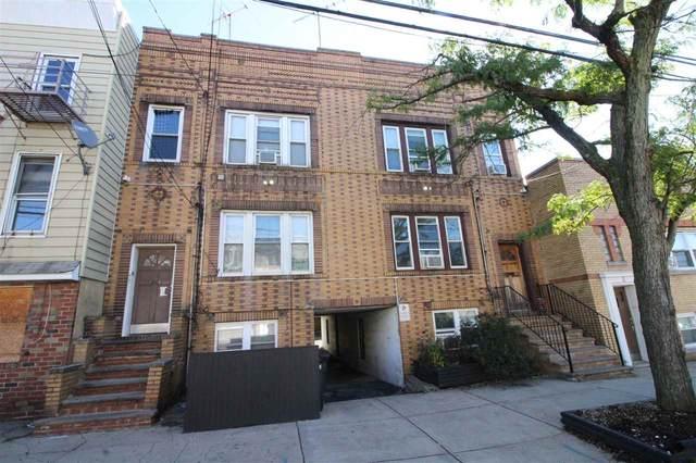 12 Wallis Ave, Jc, Journal Square, NJ 07306 (MLS #202024044) :: RE/MAX Select