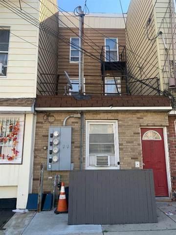 16 1/2 Wallis Ave, Jc, Journal Square, NJ 07306 (MLS #202024046) :: RE/MAX Select