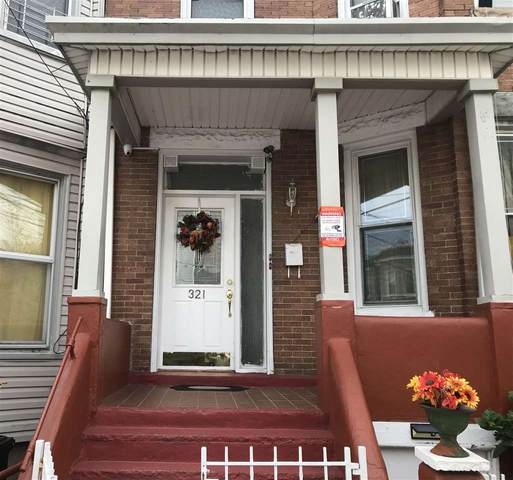 321 59TH ST, West New York, NJ 07093 (MLS #202024062) :: The Ngai Group