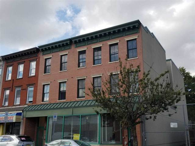 167 Monticello Ave #5, Jc, Journal Square, NJ 07304 (MLS #202024069) :: RE/MAX Select
