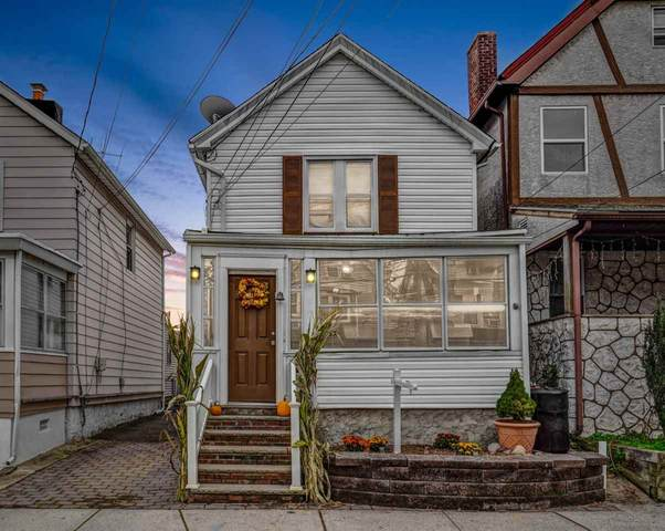 66 Mitchell St, West Orange, NJ 07052 (MLS #202024078) :: Kiliszek Real Estate Experts
