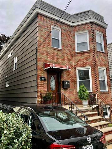 1307 81ST ST, North Bergen, NJ 07047 (MLS #202024082) :: The Ngai Group