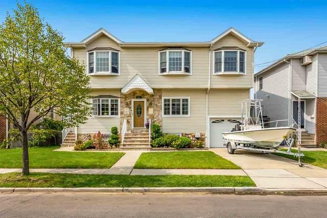 693 Minnie Pl, Secaucus, NJ 07094 (MLS #202024083) :: Team Braconi | Christie's International Real Estate | Northern New Jersey