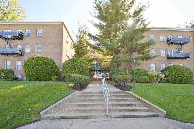 81 Grand Ave 1C, Englewood, NJ 07631 (MLS #202024127) :: Provident Legacy Real Estate Services, LLC