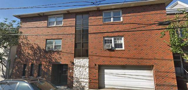 116 71ST ST #9, Guttenberg, NJ 07093 (MLS #202024142) :: Kiliszek Real Estate Experts