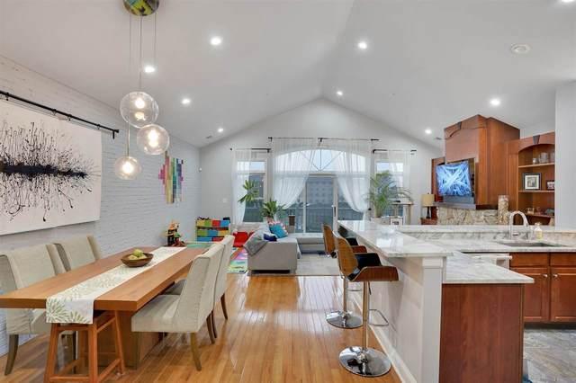 68 Lydia Dr, Guttenberg, NJ 07093 (MLS #202024143) :: Kiliszek Real Estate Experts