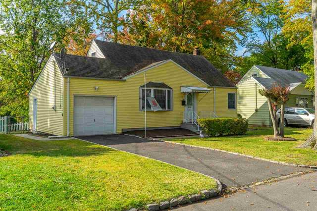 726 Brookside Rd, Rahway, NJ 07065 (#202024156) :: Daunno Realty Services, LLC