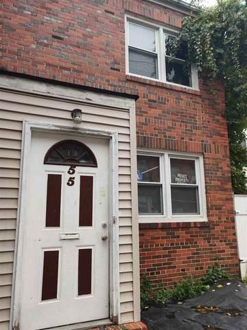 55 Sunset Ave, Newark, NJ 07109 (MLS #202024203) :: Team Braconi | Christie's International Real Estate | Northern New Jersey