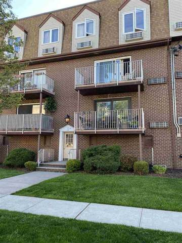 13 Zabriskie Ave #201, Bayonne, NJ 07002 (MLS #202024231) :: Provident Legacy Real Estate Services, LLC