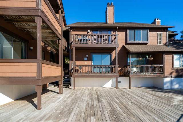 113 Sandpiper Key, Secaucus, NJ 07094 (MLS #202024245) :: Team Braconi | Christie's International Real Estate | Northern New Jersey