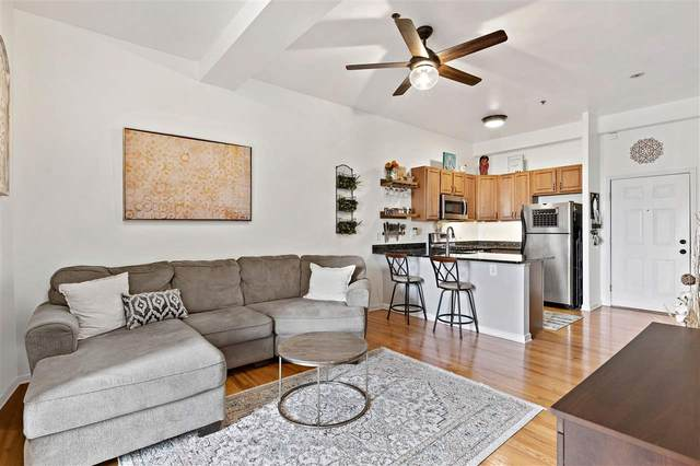 3519 Park Ave #2, Union City, NJ 07087 (MLS #202024253) :: The Sikora Group