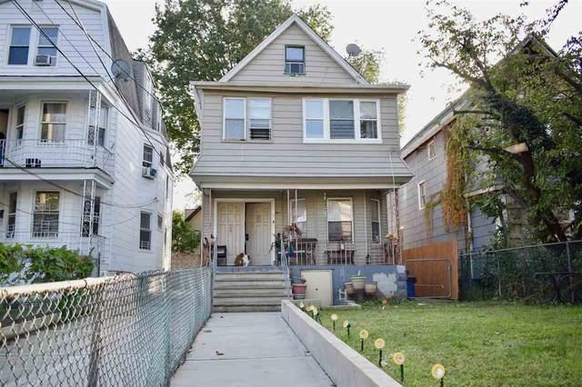 257 Duncan Ave, Jc, Journal Square, NJ 07306 (MLS #202024280) :: Provident Legacy Real Estate Services, LLC