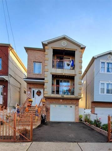 532 Broadway, Elizabeth, NJ 07206 (MLS #202024288) :: Provident Legacy Real Estate Services, LLC