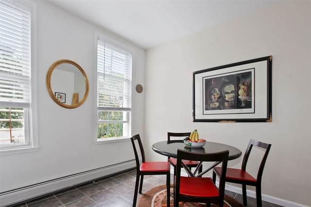 121 Booraem Ave, Jc, Heights, NJ 07307 (MLS #202024327) :: RE/MAX Select
