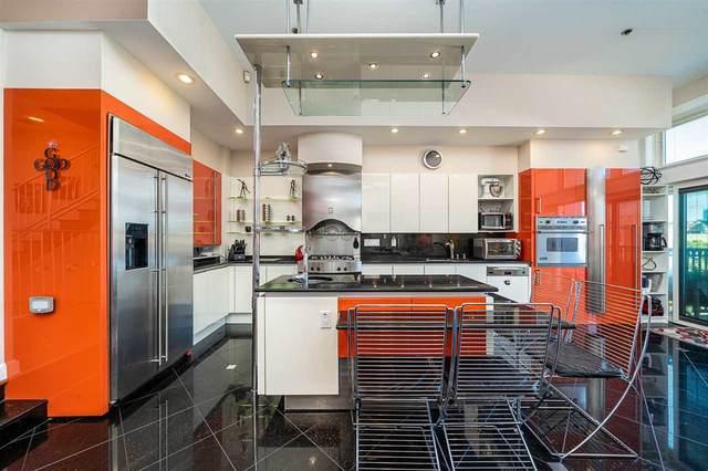 607 Jefferson St #3, Hoboken, NJ 07030 (MLS #202024331) :: RE/MAX Select