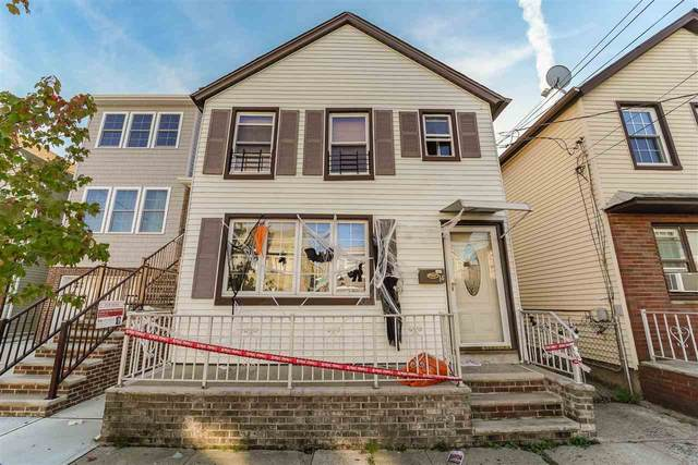 14 Silver St, Bayonne, NJ 07030 (MLS #202024368) :: Provident Legacy Real Estate Services, LLC