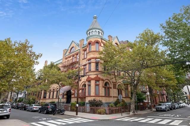 1101 Bloomfield St B, Hoboken, NJ 07030 (MLS #202024373) :: RE/MAX Select