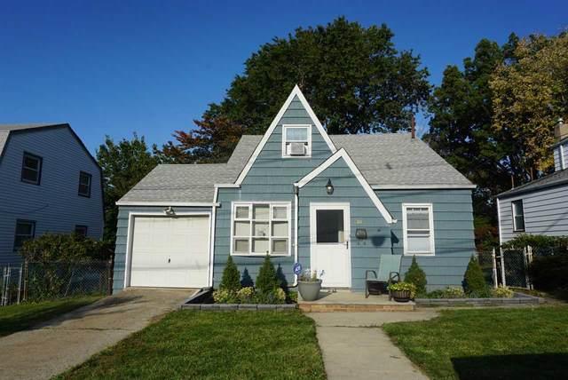 306 Maple St, Secaucus, NJ 07094 (MLS #202024379) :: Provident Legacy Real Estate Services, LLC