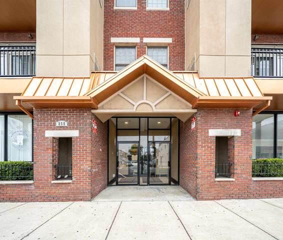 255 Broadway #103, Bayonne, NJ 07002 (MLS #202024411) :: Kiliszek Real Estate Experts