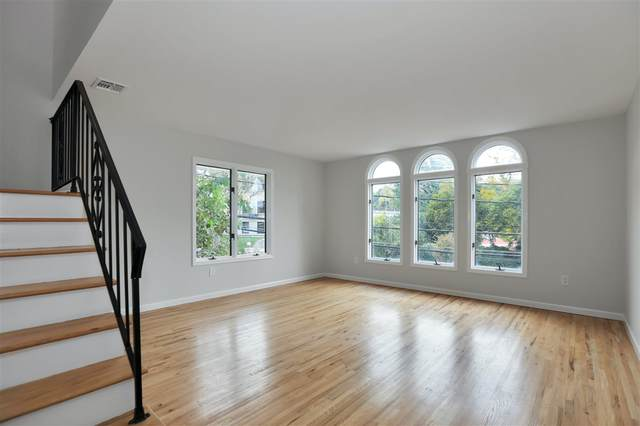 385 Park Ave #10, Weehawken, NJ 07086 (MLS #202024436) :: Team Braconi   Christie's International Real Estate   Northern New Jersey