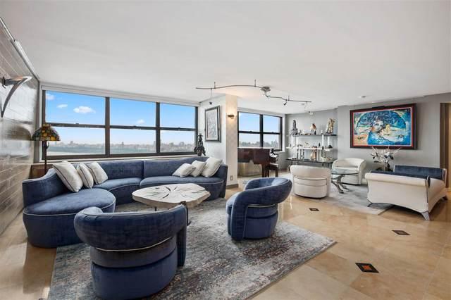 7004 Blvd East 39C, Guttenberg, NJ 07093 (MLS #202024438) :: Provident Legacy Real Estate Services, LLC