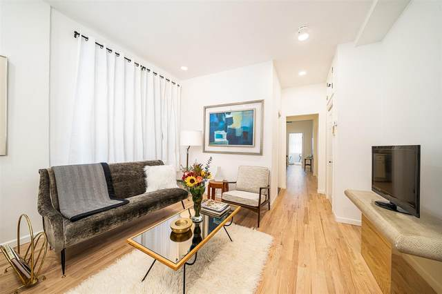 423 Jefferson St #5, Hoboken, NJ 07030 (MLS #202024462) :: The Trompeter Group