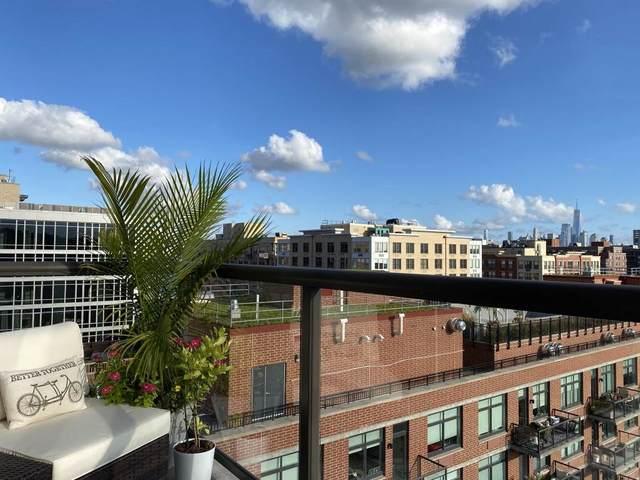 1400 Hudson St #1203, Hoboken, NJ 07030 (MLS #202024486) :: RE/MAX Select