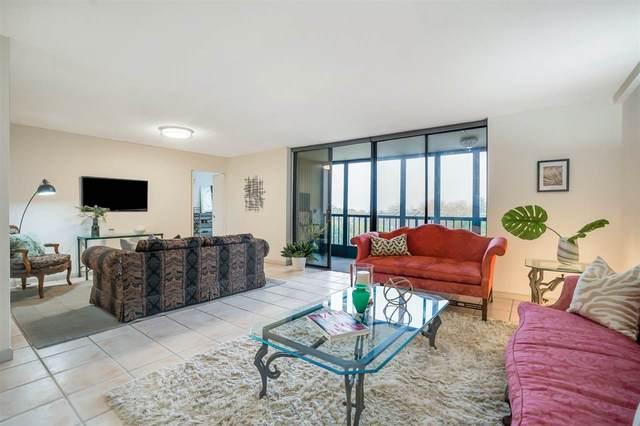 300 Winston Dr #305, Cliffside Park, NJ 07010 (MLS #202024531) :: Team Braconi | Christie's International Real Estate | Northern New Jersey